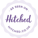 Hitched.co.uk Badge Transparent